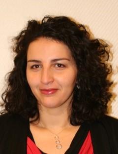 Nabila CHERAIR