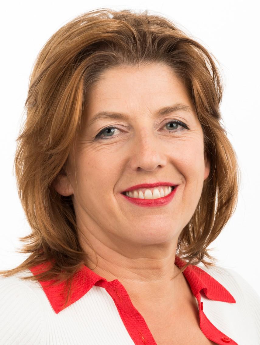 Nathalie RODARY