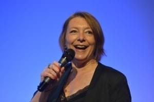 Christine BUES