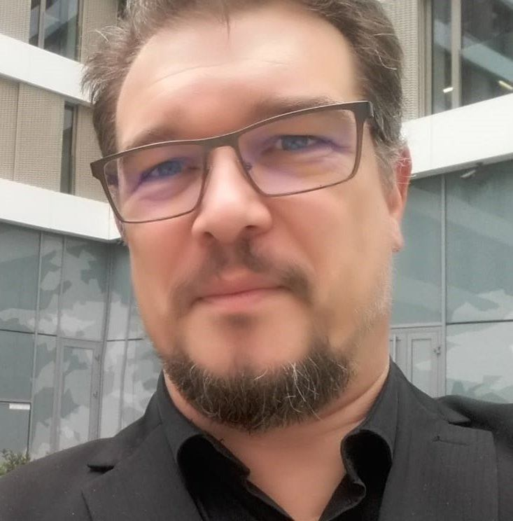 Jean-Benoît BOILVIN
